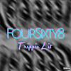 FourSixty8 - Trippin Lit (Full Album)