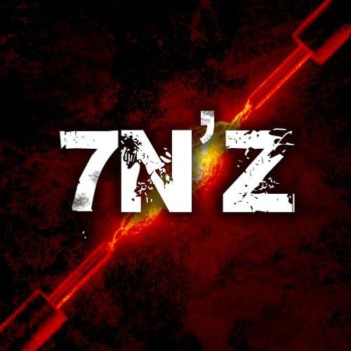 7N'Z (Mask à Gaz records)