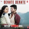 Atif Aslam: Sochta Hun k Wo Kitny Masoom | Dekhte Dekhte | Full Song | Nusrat Saab