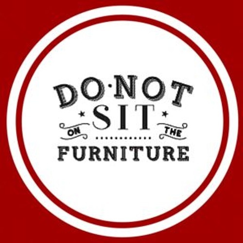 Ruede Hagelstein - Do Not Sit On The Furniture II (DJ set Sept 14th)