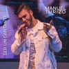 Manuel Turizzo -Quiero Ser Un Cantante -EDWIZER DJ SOUND Portada del disco