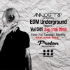Analog Trip @  EDM Underground Sessions Vol041 | www.protonradio.com 11-9-2018 | Free Download