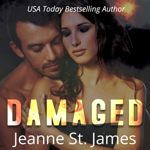 Damaged - Retail Sample of the Audiobook