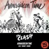 The Clash - Armagideon Time (Self Target Remix)