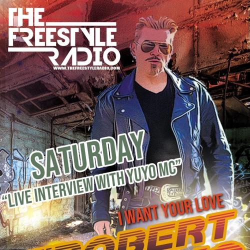 Robert Bartko Interview The Freestyle Radio