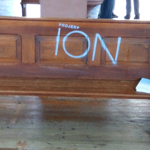 Projek+ ION Neuwied September 2018