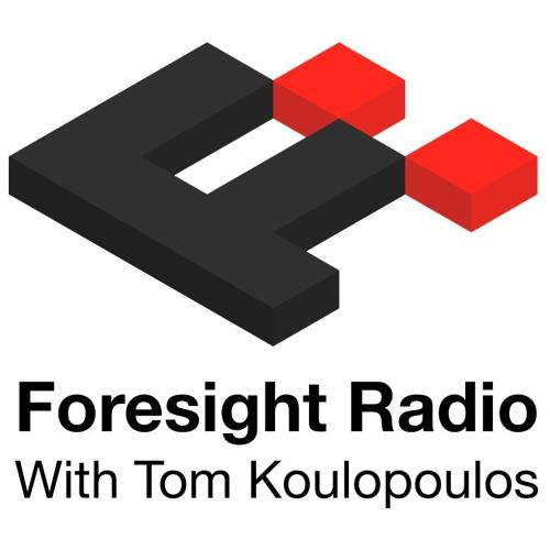 Foresight Radio Episode #2 - Erin Baumgartner (Short Version)
