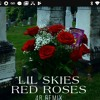 Lil Skies And Landon Cube Red Roses Remix Ft Lil Cbn Mp3
