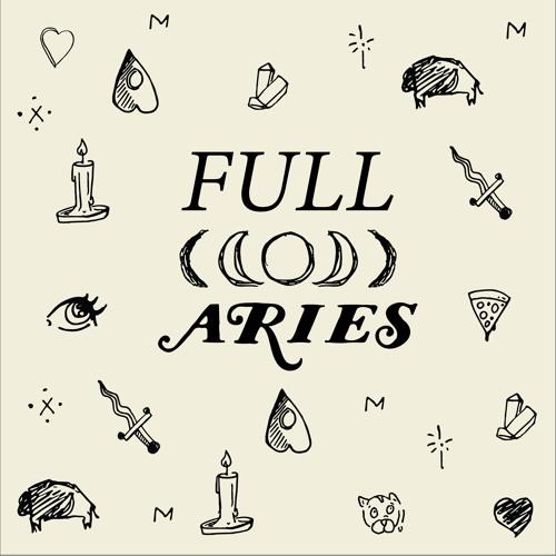 Full Moon Aries Mixdown