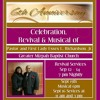 Anniversary Musical Celebration | The Book of Acts Tabernacle of Praise (The Book)