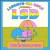 LSD - Thunderclouds Ft. Sia, Diplo, Labrinth (Dark Intensity Remix)