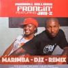 Frontin' (Marimba djZ Remix 2018) - Pharrell Williams ft. Jay-Z