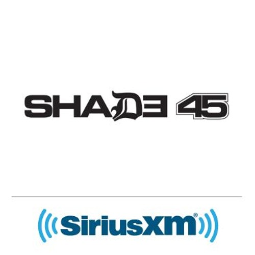 Shade45 Interview w/ DJ Whoo Kid