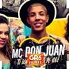 MC Don Juan - Tô Gostando Tanto De Você (DJ Yuri Martins)