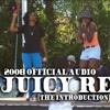 JUICY REMIX (THE INTRODUCTION) 2008 | AYO VIP | V-Tek and Konnekt [OFFICIAL AUDIO]