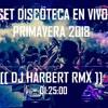 Download Mix Discoteca En Vivo ( Coolant - Farruko) [[ DJ HARBERT RMX ]] Primavera 2018 Mp3