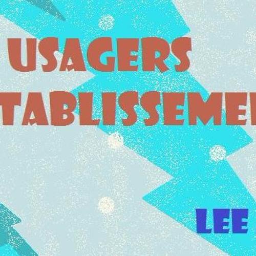 Engagement des usagers et rétablissement #1 [Lee ANTOINE]