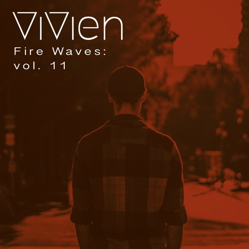 Wave Series: Fire Vol. 11 (Vinyl Only)