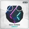 4ROG243 : Paul Funkee - About Ver.1 (Original Mix)