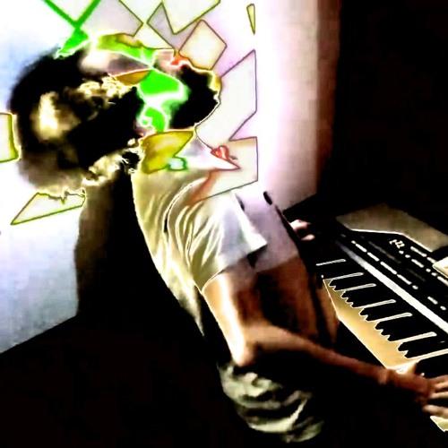 Mr.Deraspe Live @ L'Apologie des Machines