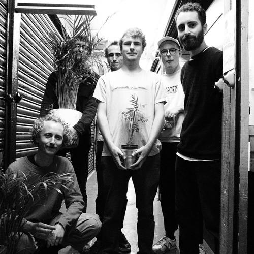 Baldhead with Help Recordings - September 2018