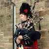 Amazing Grace Bagpipes : Barcelona Pipeband