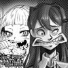 Yuri vs Himiko Toga Rap Battle