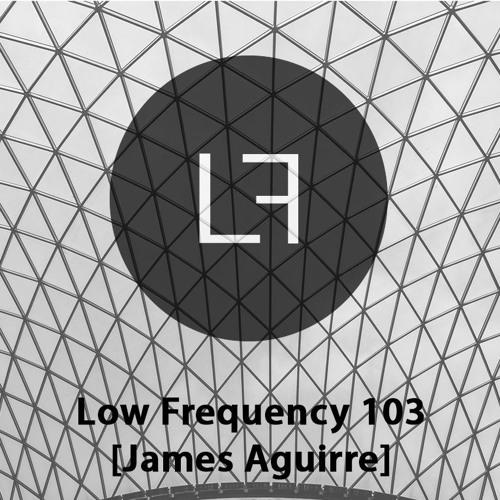 Episode 103 - James Aguirre