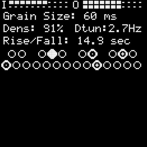 Nori Grains - Visual Keyboard