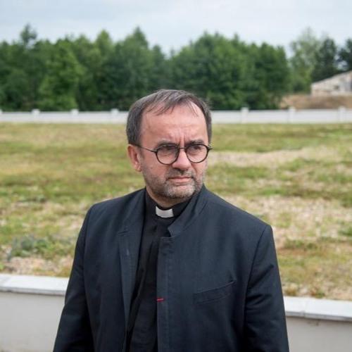 8-4-19: Father Patrick Desbois