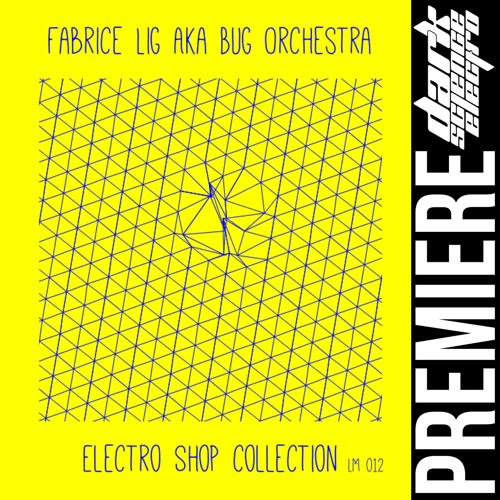 PREMIERE: Fabrice Lig - You Don't Sleep