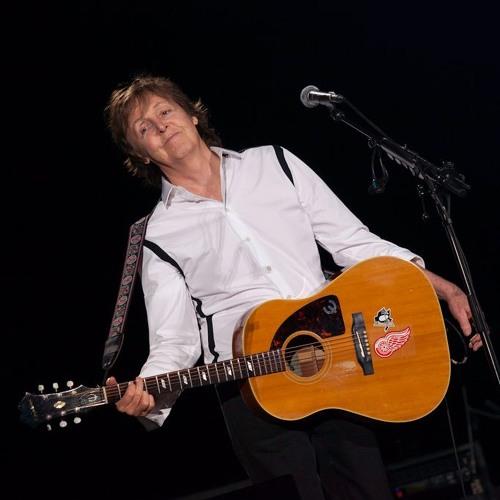 Entrevue intégrale avec Paul McCartney - Radio X