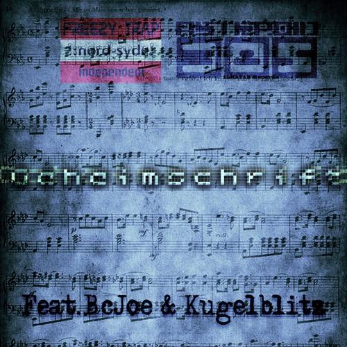 Gehemschrift - Asteroid 385 & Freezy Trap feat. BcJoe, Kugelblitz —