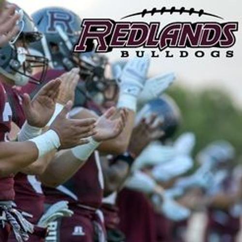 University of Redlands Football 2018