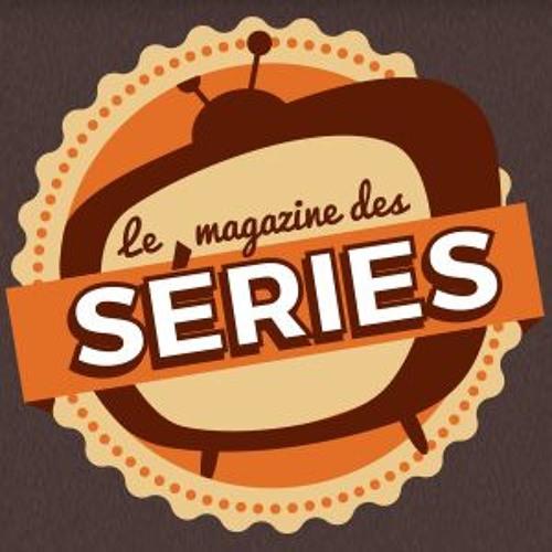 Le Magazine des Séries émission du 15 septembre 2018