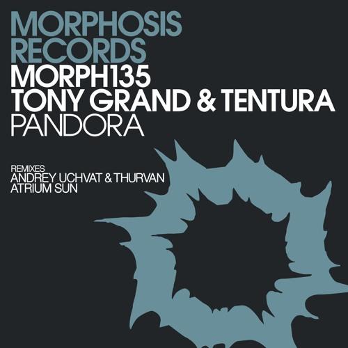 Tony Grand & Tentura - Pandora (Andrey Uchvat & Thurvan Remix)