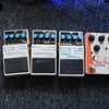 All My Delay Pedals On A Random Setting And My Guitar Randomly Tuned