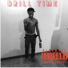 Joshy Balla - Drill Time