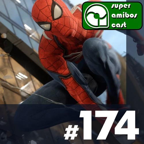 SAC 174 - Marvel's Spider-Man, Nintendo Direct (13/09/2018)