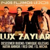 RedOne & Enrique Iglesias & Hatim Ammor - Nos Fuimos Lejos (Lux Zaylar Remix)