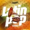 Latin Pop Classics Portada del disco