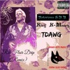 Notorious G.U.Y. - Ric Flair Drip (Remix) Ft. King K - Money & TDAWG (reprod. By DJ Beyond Reason)