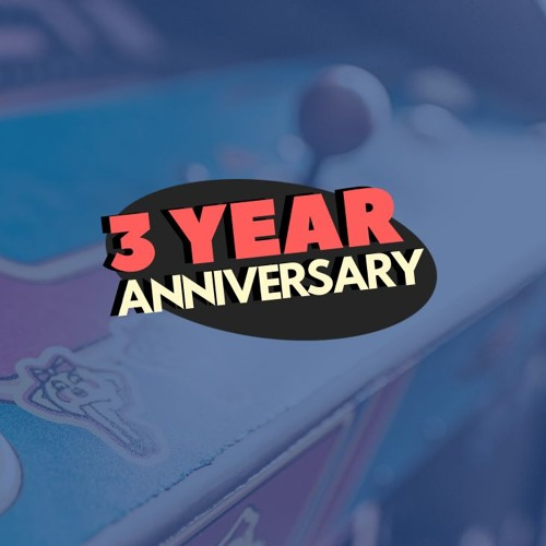 Episode 150: 3 Year Anniversary