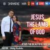 Jesus- The Lamb Of God (Jesus The Beautiful God Series) Vitaliy Kashubin