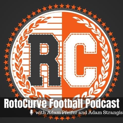 RotoCurve Football Podcast: What We Learned From Week 2