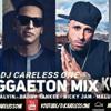 Reggaeton Mix Nicky Jam, Maluma, Ozuna, Daddy Yankee, J Bavin 2018 - DJ Careless One