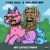 feat GOLDEN BSP - Gimme Room