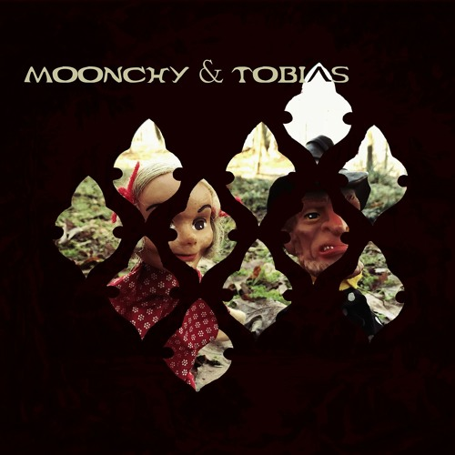 Moonchy & Tobias s/t [Private Album Stream]