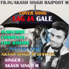 Lag Ja Gale Cover Version By Akash Singh M