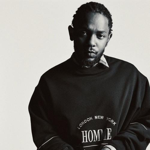 014: Kendrick Lamar